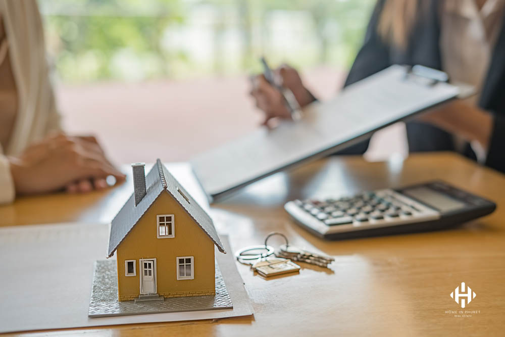 Property ownership rights
