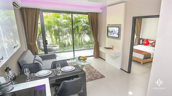 Stylish Condos in Rawai