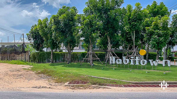 Sea View Land Plot in Koh Kaew
