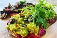 Best Places in Phuket to Feed Your Inner Vegan