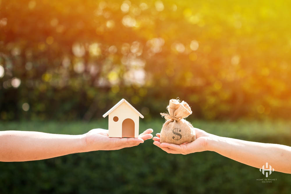 Taxes and fees on transfer of property
