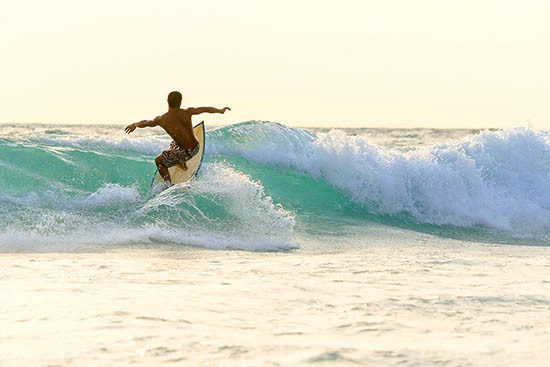 A Quick Guide to Surfing In Phuket