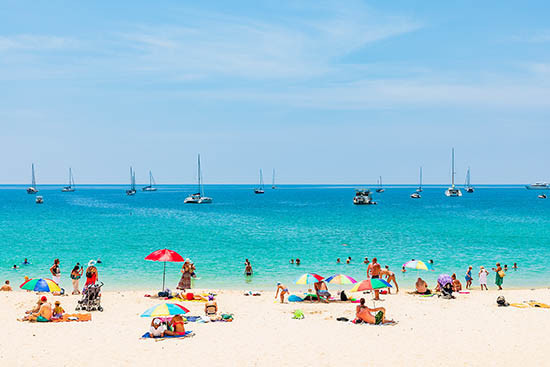 Phuket's Most Popular Areas for Holidays & Living