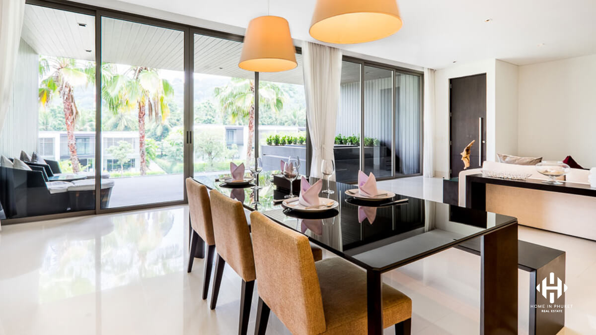 Luxurious Residences in Cape Yamu